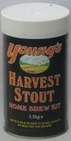 Young's Harvest Stout 30pt